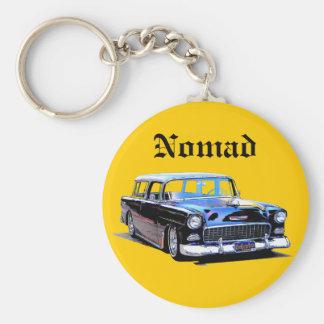 1955 Nomad Keychain