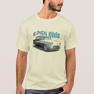 1955 Oldsmobile Rocket 88 T-SHIRT