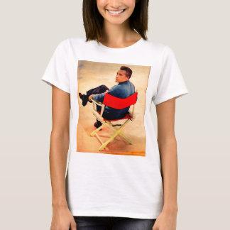 1955 Rossano Brazzi T-Shirt