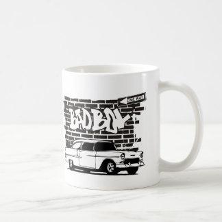 1955 Vintage Chevy Bad Boy Coffee Mug