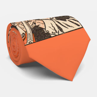 1955 Western bad guy with rifle Tie