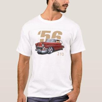 1956 CHEVROLET 210 SEDAN T-Shirt