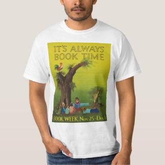1956 Children's Book Week Shirt