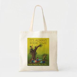 1956 Children's Book Week Tote