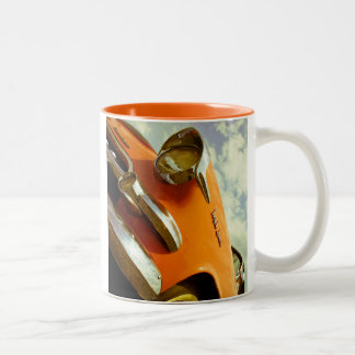 1956 Dodge Royal Lancer Two-Tone Coffee Mug