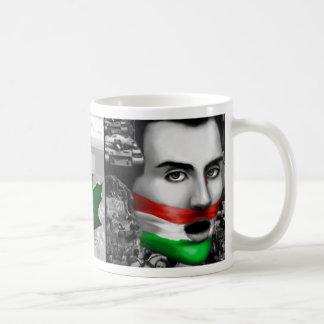 1956-Hungarian Revolution & Refugees in Canada Coffee Mug