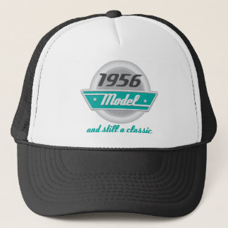 1956 Model and Still a Classic Trucker Hat