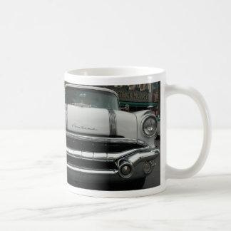 1956 Pontiac Mug