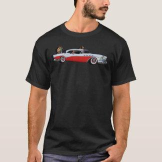 1957 Buick Century Riviera T-Shirt