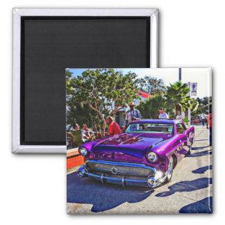 1957 Buick HotRod Magnet