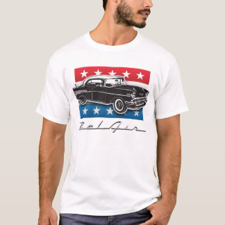 1957 Chevrolet Bel Air T-Shirt