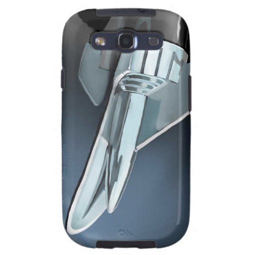 1957 Chevy Galaxy S3 Covers