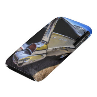 1957 Chevy Fin iPhone 3 Case
