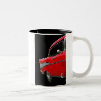 1957 Chevy Mug