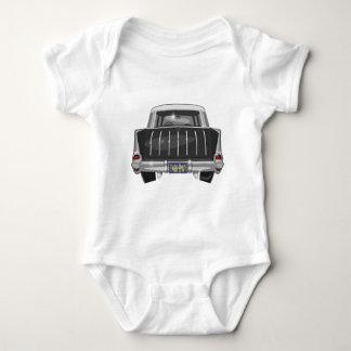 1957 Chevy Nomad Baby Bodysuit