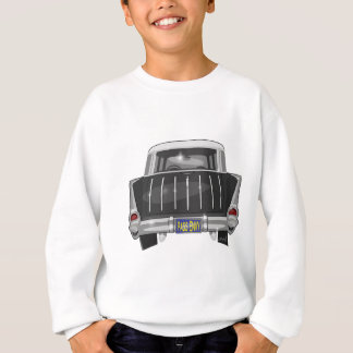 1957 Chevy Nomad Sweatshirt