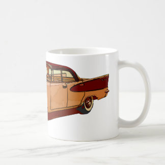 1957 Chrysler Windsor Coffee Mug