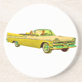 1957 Dodge Custom Royal Lancer Coaster
