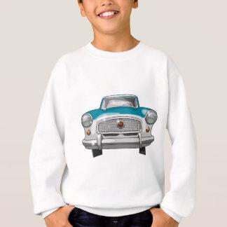 1957 Metropolitan Front Sweatshirt