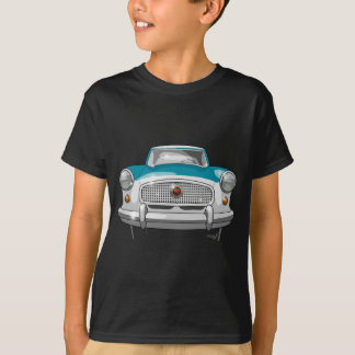 1957 Metropolitan Front T-Shirt