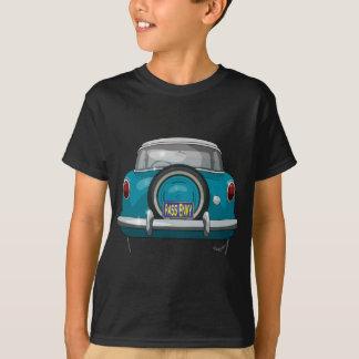 1957 Metropolitan Rear T-Shirt
