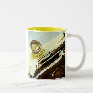 1957 Pontiac Star Chief Two-Tone Coffee Mug