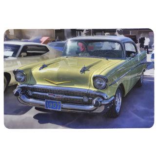 1957 VINTAGE CAR FLOOR MAT