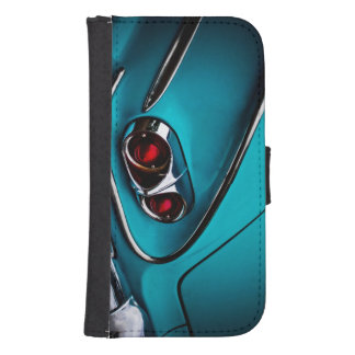 1958 Chevy Phone Wallet Cases