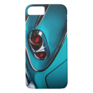 1958 Chevy Tail Lights iPhone 7 Case
