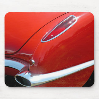 1958 Corvette Mouse Pad