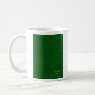 1958 Graydon Yearbook Mug