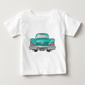 1958 Impala Pass Envy Baby T-Shirt