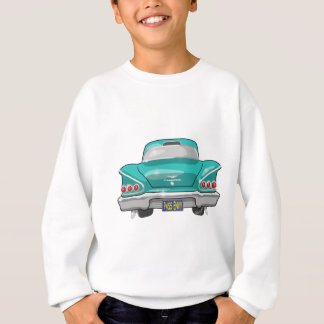 1958 Impala Pass Envy Sweatshirt