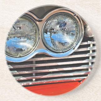 1958 Plymouth Fury Coasters
