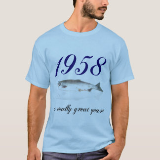 1958 T-Shirts and Gifts!
