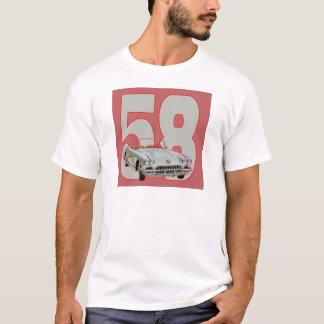 1958 Vette T-Shirt