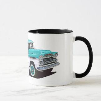 1959 Apache Mug