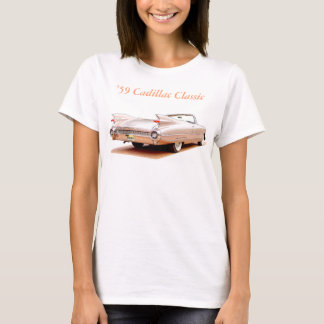 1959 Cadillac Classic T-Shirt