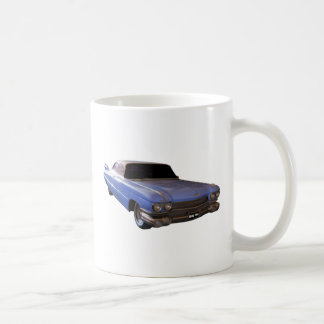 1959 Cadillac light Coffee Mug