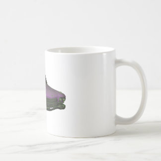 1959 Cadillac purple Coffee Mug