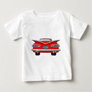 1959 Chevrolet Chevy Impala Pass Envy Baby T-Shirt