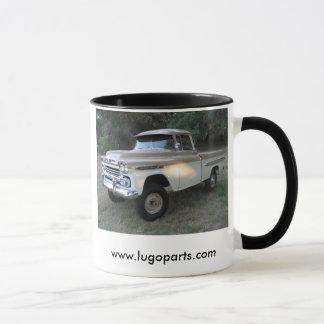 1959 chevy 4x4, www.lugoparts.com mug