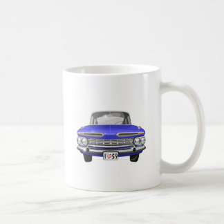 1959 Chevy Impala Coffee Mug