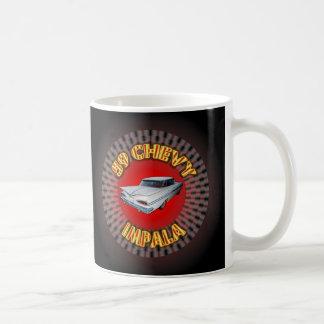 1959 Chevy Impala Mug. Coffee Mug