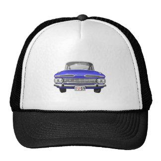 1959 Chevy Impala Trucker Hat