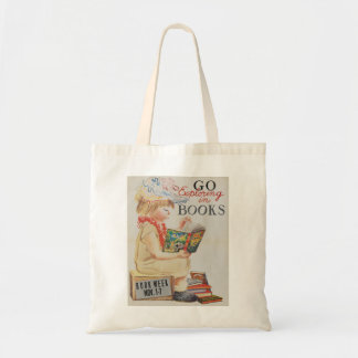 1959 Children's Book Week Tote