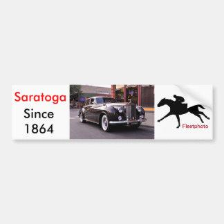 1959 Classic Rolls Royce Bumper Sticker