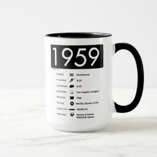 1959-Great Year (15 oz.) Coffee Mug