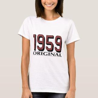 1959 Original T-Shirt