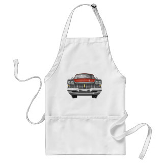 1959 Plymouth Fury Standard Apron